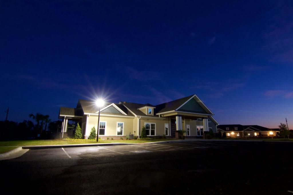 Beacon Place Statesboro- upscale apartments