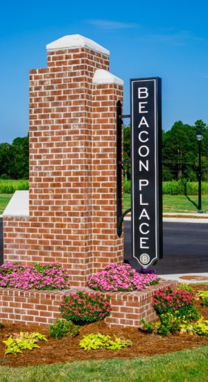 Beacon Place Statesboro- luxury apartments